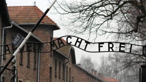 Quella sensazione nello stomaco che dopo Auschwitz non ti lascia più