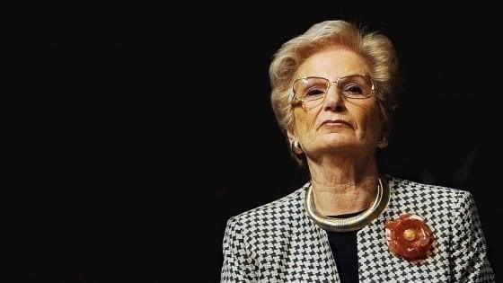 Firenze conferisce la cittadinanza onoraria a Liliana Segre