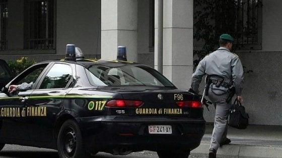 Livorno, GdF sequestra 644 chilogrammi di cocaina