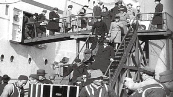 Ebrei fuggiti in Cina, storia di una migrazione dimenticata