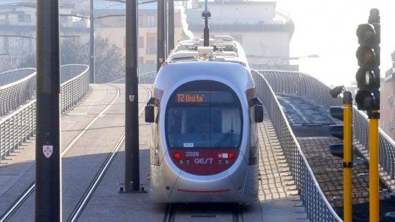 Firenze, l'11 febbraio inaugurazione della tramvia 2 con il presidente Mattarella