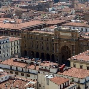 Firenze, i redditi crescono