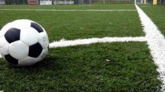 Rissa in campo nel Fiorentino, maxi squalifica: stop di 60 giornate per 24 giovani calciatori