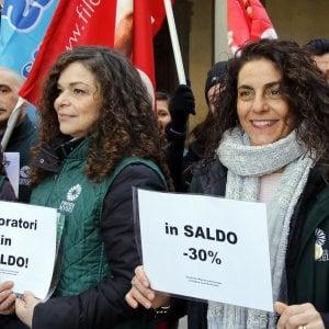 """""""Firenze, a rischio il lavoro nelle biglietterie dei musei"""""""