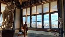 Il corpo e lo spazio, le sculture di Antony Gormley