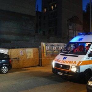 Migliarino, sette feriti in uno scontro frontale