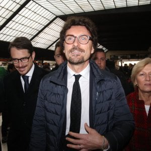 """Aeroporto di Firenze, Toninelli: """"Rischio infrazione Ue, no a soldi a fondo perduto"""""""