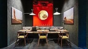 TOSCANA GOURMET FOOO, tra equilibrio e creatività che sorpresa la cucina di Barbaglini   Archivio  -   I ristoranti   -   I vini   -   I libri