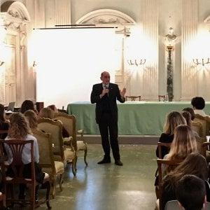 Firenze, studenti delle superiori a lezione di antimafia