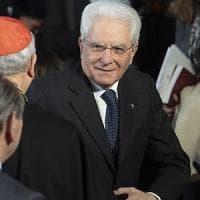 Mattarella concede la grazia ai due pensionati che uccisero le mogli malate di Alzheimer