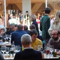 Firenze, la Rinascente apre il nuovo ristorante