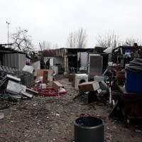 Campi Bisenzio, scoperto deposito abusivo di rifiuti