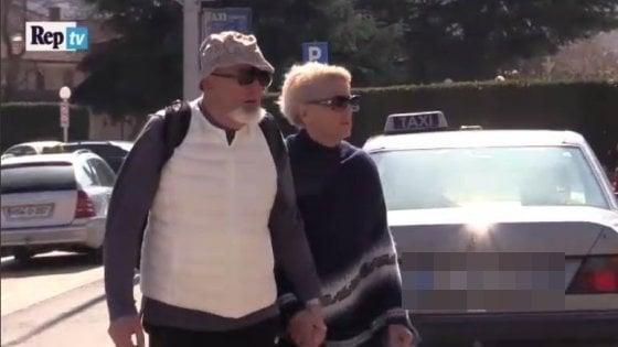 Firenze, arresti domiciliari per Tiziano Renzi e la moglie Laura Bovoli