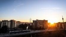 Firenze, cartoline dalla tramvia