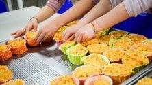 Impruneta, genitori e bambini dietro ai fornelli: a scuola si diventa chef per un giorno