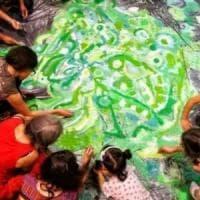 Firenze, alla Feltrinelli l'arte di Yayoi Kusama spiegata ai più piccoli