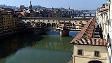 Firenze, il Corridoio Vasariano riaprirà nel 2021. Schmidt: