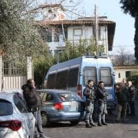 Firenze, sgomberata l'ex casa di cura Il Pergolino: era occupata dal 2015