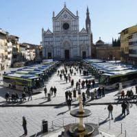 Trasporti, 30 nuovi autobus ibridi in circolazione a Firenze