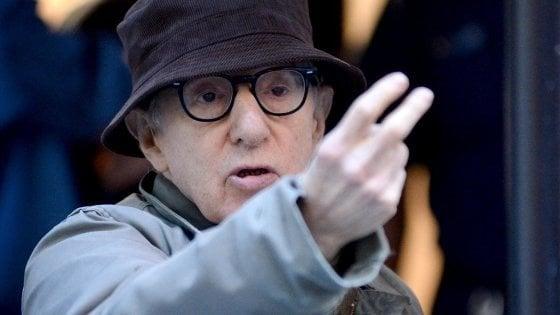 Woody Allen il 30 giugno a Firenze