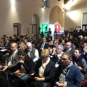 Firenze, le nuove frontiere dell'assistenza agli anziani