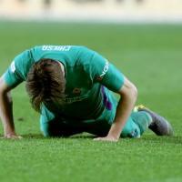 Fiorentina: il vantaggio lampo, ma poi dilaga l'Atalanta. Le lacrime di