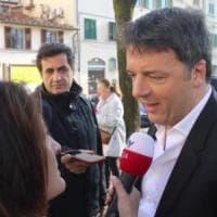La Toscana gira pagina, si allontana da Renzi e sceglie Zingaretti