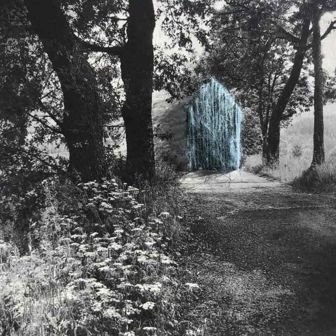 Beatrice Speranza al Mia: il ricamo incontra la fotografia e fa di uno scatto un pezzo unico