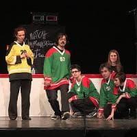 Teatro, alla Flog di Firenze tornano i match d'improvvisazione