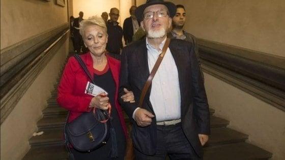 Revocati i domiciliari a Tiziano Renzi e Laura Bovoli, genitori dell'ex premier