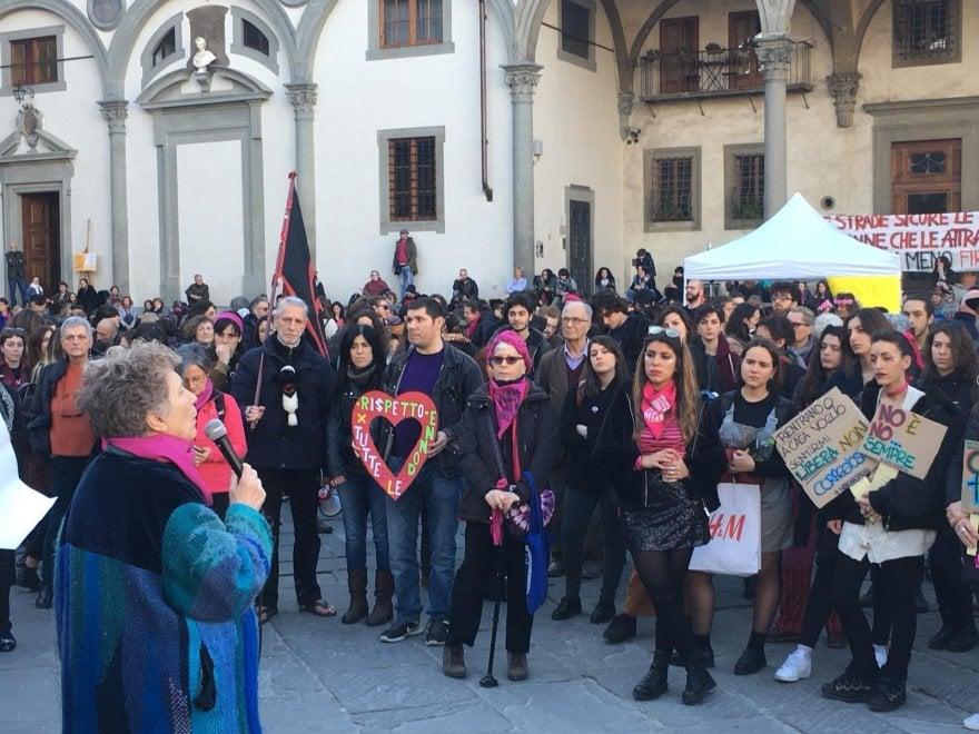 """""""Più pillole, niente Pillon"""" donne in piazza l'8 marzo anche a Firenze"""