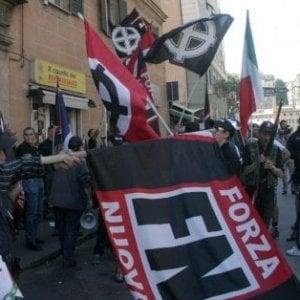 """Prato, il sindaco contro Forza Nuova"""": """"No al corteo dei 100 anni del fascismo"""""""