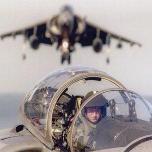 Grosseto, due caccia in volo per un aereo sparito dai radar