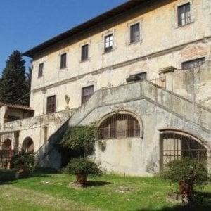 Firenze, il Comune sospende la vendita della Villa di Rusciano