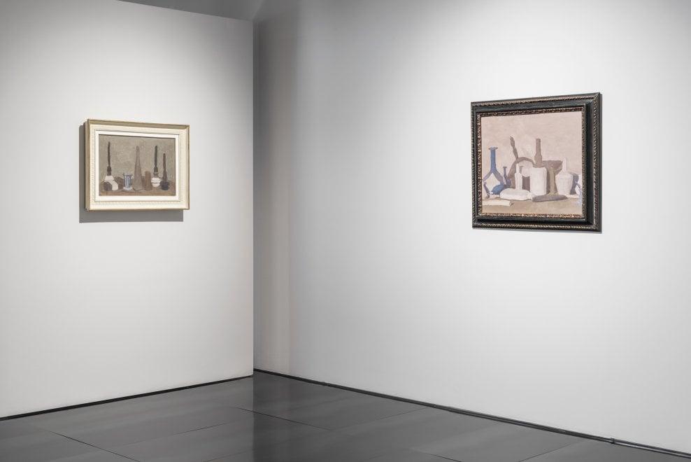 Firenze, al museo Novecento una mostra dedicata a Giorgio Morandi
