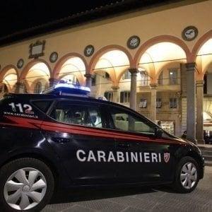 Firenze, vittima dell'aggressione in piazza dei Ciompi arrestato per spaccio