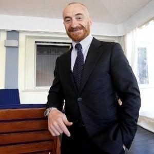 Prato, Jury Chechi mette all'asta coppe e medaglie per salvare la palestra in cui ha iniziato
