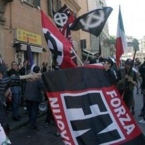 Il comitato per l'ordine pubblico autorizza la manifestazione di Forza Nuova a Prato