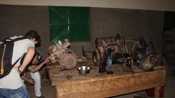 Dalla Toscana al Burkina Faso, il diario degli studenti in alternanza scuola-lavoro