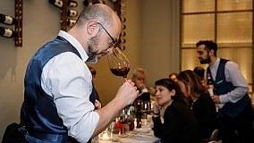 TOSCANA GOURMET The Amazing Italian Wine Journey il Savoy e l'arte di raccontare il vino     Archivio  -   I ristoranti   -   I vini   -   I libri