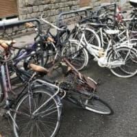 Firenze, operazione rastrelliere pulite: nuovo intervento nel Quartiere