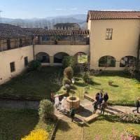 Borgo San Lorenzo, rinasce il monastero di Santa Caterina
