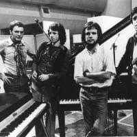 Perigeo in concerto, la reunion del gruppo prog e jazz-rock. anni '70 a