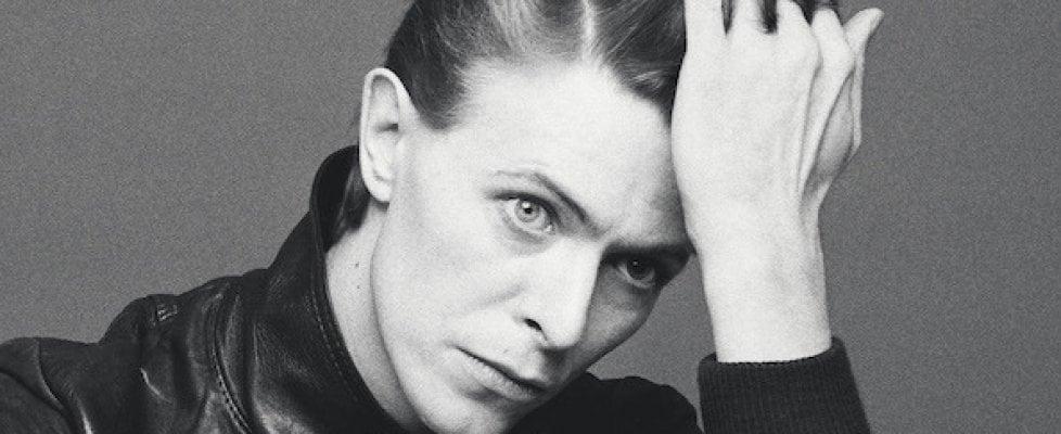 Firenze celebra David Bowie: il Duca Bianco raccontato negli scatti di Masayoshi Sukita
