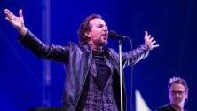 Vedder, Ed Sheeran  e gli altri concerti dell'Estate Fiorentina