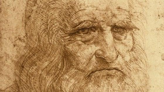 Uno studio sul primo disegno di Leonardo da Vinci conferma che il genio toscano era ambidestro