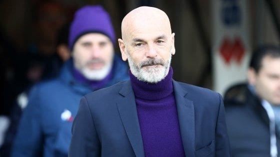 Fiorentina, Pioli si dimette: le reazioni dei tifosi viola sui social