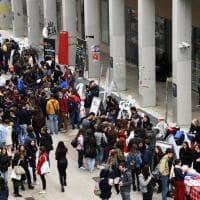 Università di Firenze, al campus di Novoli 2.200 studenti delle superiori per l'open day
