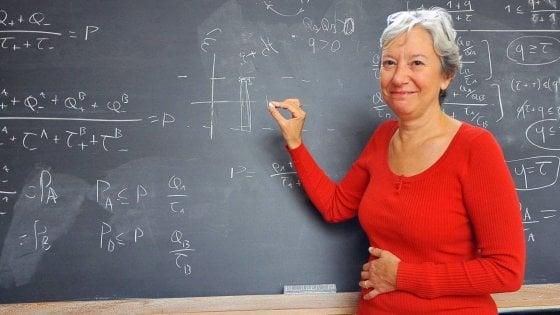 """L'addio alla Normale dell'unica prof di Scienze: """"Niente doppio incarico? Meglio il King's College"""""""
