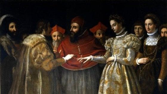 Catherine & Cosimo de' Medici 2019 Celebrations